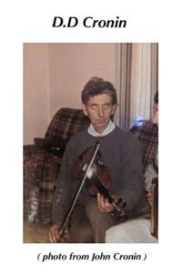 World Fiddle Day Scartaglin Trad Irish Sliamh Luachra