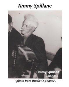 Timmy Spillane