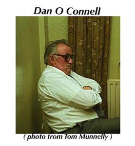 Dan O Connell