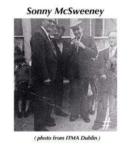 Sonny McSweeney
