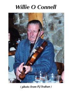 World Fiddle Day Scartaglin Trad Irish